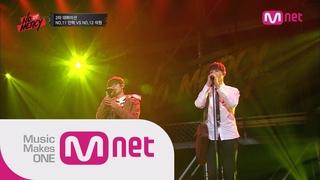 "Trainee MINHYUK X SEOKWON@2nd debut mission(민혁 X 석원 - ""너 사용법""@2차데뷔미션) l  4화"