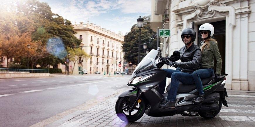 Глобальные продажи мотоциклов 2019 году снизились на 2.6 процентов