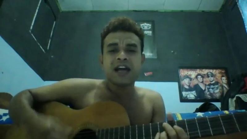 Sio Mama (Cover Akustik)Blues Gadungan (KADO ULANG TAHUN)