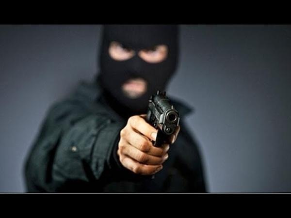 Задержание грабителей АЗС в Челябинске