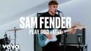 Sam Fender Play God Live