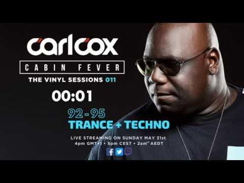Carl Cox Cabin Fever 11