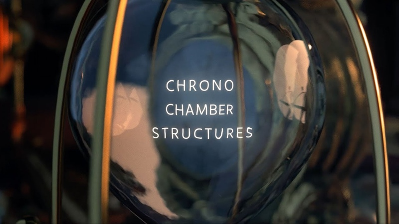 TIME MICRO CHRONO CHAMBER STRUCTURES by Orchestral Tools