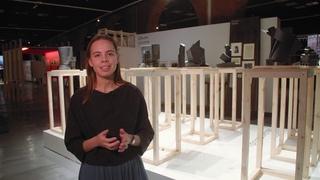 #Москвастобой — Онлайн-экскурсия по выставке «Вхутемас 100. Школа авангарда» Музея Москвы