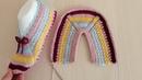 Yenipatikmodelleri Yeni Yıl Patiğim Dikişsiz Patik Modeli Knitting Ladies Shoes Booties 💖💖