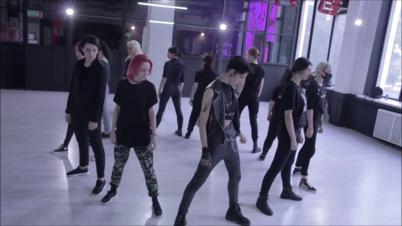 NCT 127 - PUNCH workshop by ACE dance Space (3)