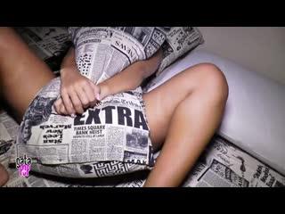 Vanusa Hoppe Parte 2 naked brazilian model erotica tits