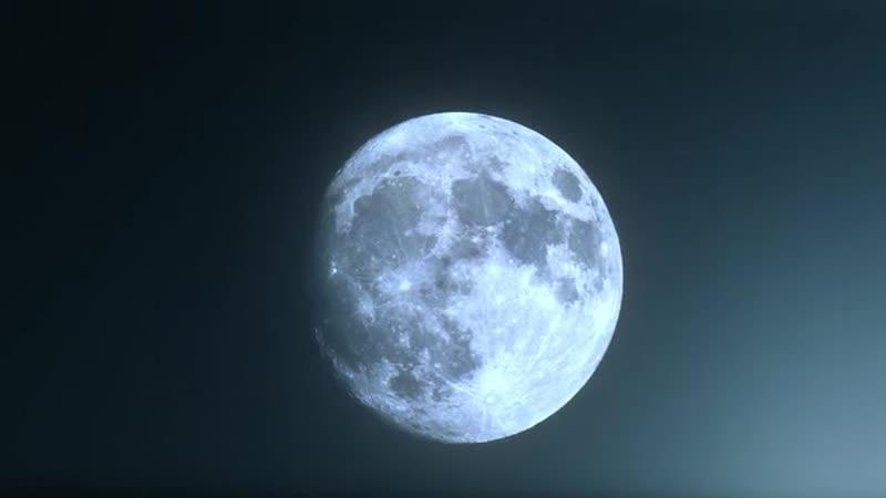 Мир дикого Запада Луна