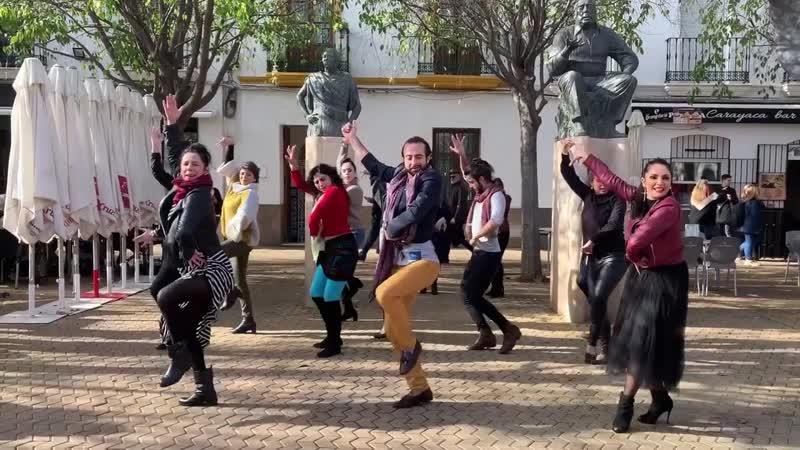 Villancicos Flamencos por el Mundo Sevilla