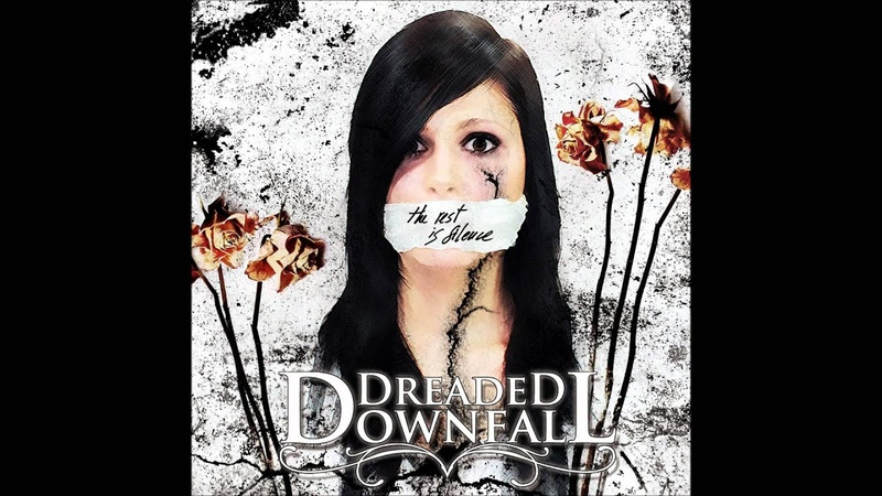 Dreaded Downfall A Prey to time The Rest is Silence EP version
