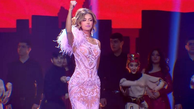 Lilit Hovhannisyan - Krunk Gna,Leran Lanjin,Zartnir MasisLive 2019Dream World Tour