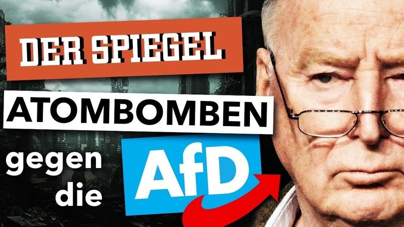 SPIEGEL AfD will Krieg Mord Merkel holt mehr Flüchtlinge Abgeschobene kommen zurück
