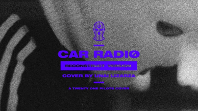 Car Radio Twenty One Pilots Piano Synths Cover by Unai Lizarza