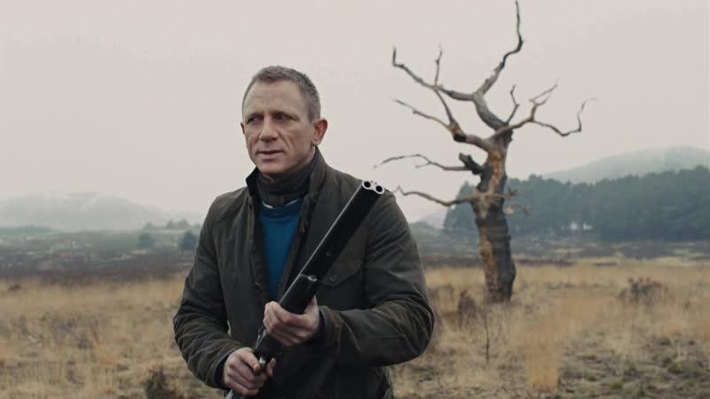 007 Daniel Wroughton Craig Albert Finney