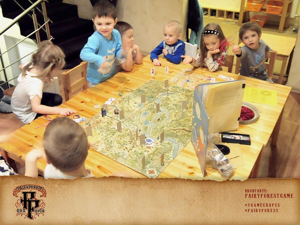 RPG, kids, RPGforkids, TCG, Tonygamecraft