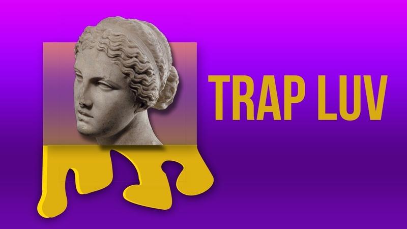 Trap Luv❤(любительский клип)