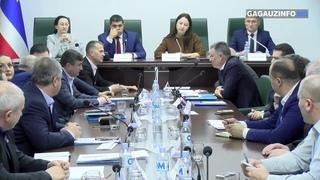 """Депутат от партии """"Шор"""" выступил против стадиона в Комрате"""