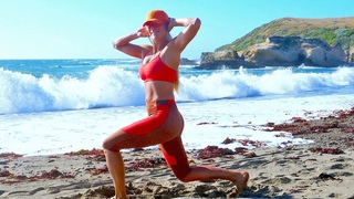 25 Min Abs Oblique Workout Flat Abs Routine