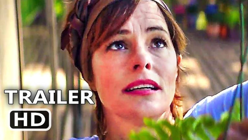 ESLEWHERE Trailer 2020 Parker Posey Drama Movie