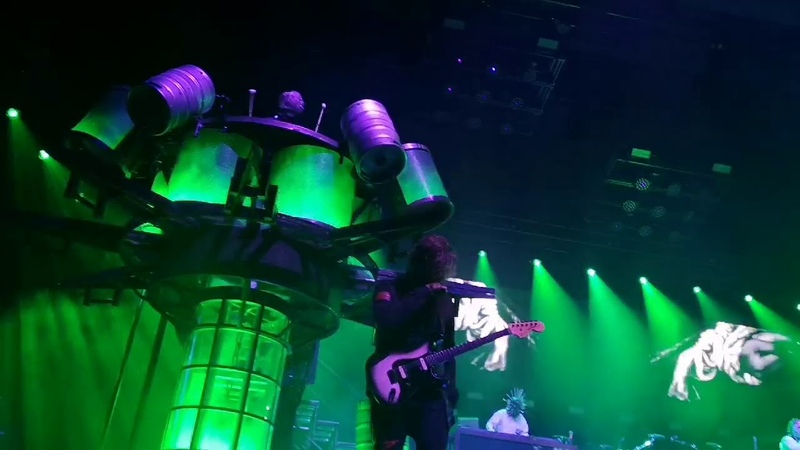 Slipknot - Unsainted, Vermilion (live in Dublin, Ireland 14th January 2020)