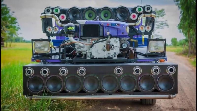 รถไถ Tractor ทีมงานคอกม่วง มีคลิป ให้ชม บัก' น้ำก้อน Photo Kitikun Mantakhu📸
