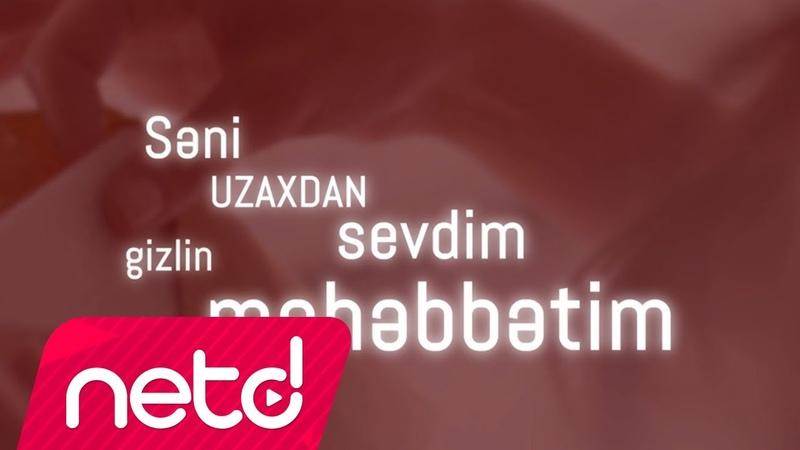Umut Kılıç feat Vasif Şefiyev Gizlin Mehebbetim