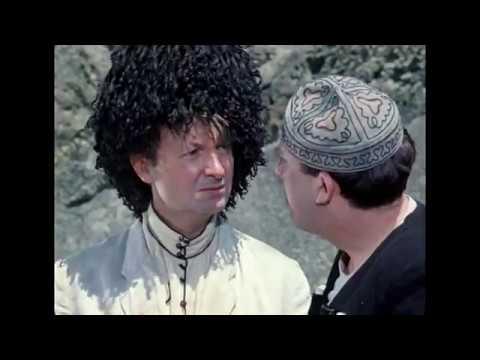 Кавказская пленница Трусу выкрутили голову