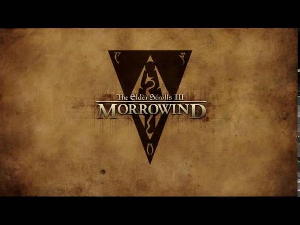 The Elder Scrolls III Morrowind Theme for 10 hours