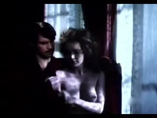 Сильвия Мария Кристель голая - Sylvia Maria Kristel_Mata Hari_3
