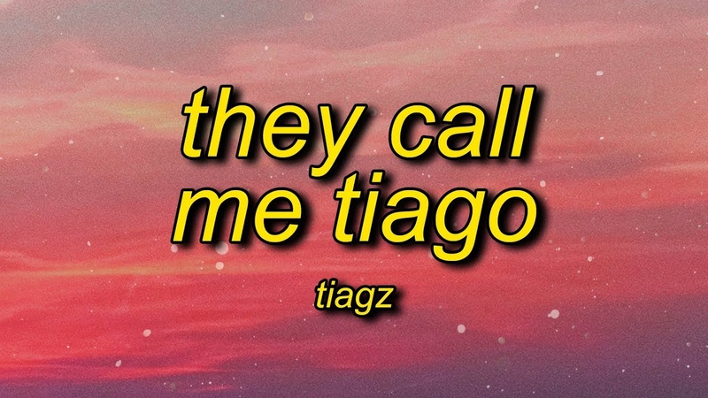 Tiagz They Call Me Tiago Her Name Is Margo Lyrics i don't know who is margo