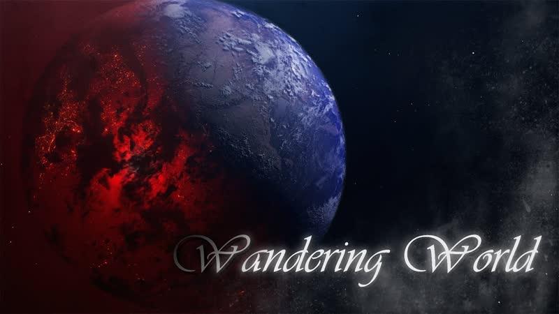 「EtoJe」 Wandering World