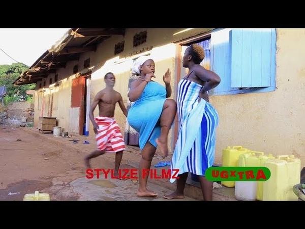 TAKI TAKI DANCE COAX DORAH JUNIOR USHER New Ugandan Comedy 2019 HD