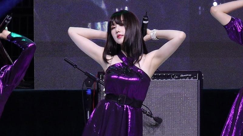 190522 여자친구 (GFRIEND) 너 그리고 나 예린 직캠 @동국대학교 축제 4K Fancam by -wA-