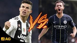 Cristiano Ronaldo vs Bernardo Silva ● Who is the best player of Portugal 2018-19? ● Skills and Goals