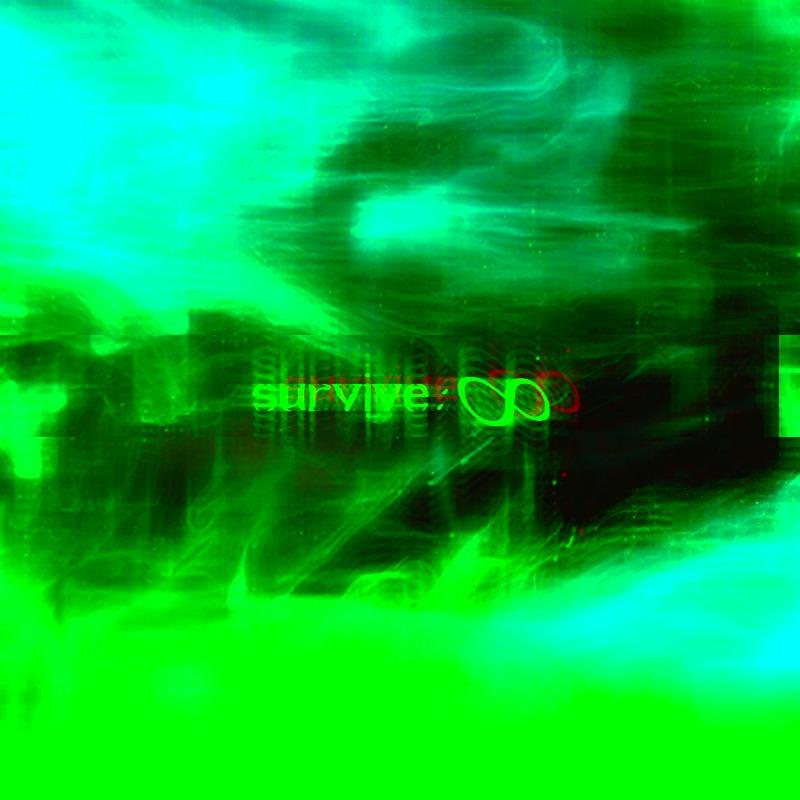 Афиша Новосибирск 22 августа / Survive: infinity / Raven Cave