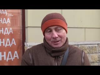 Зачем люди вступают в Единую Россию