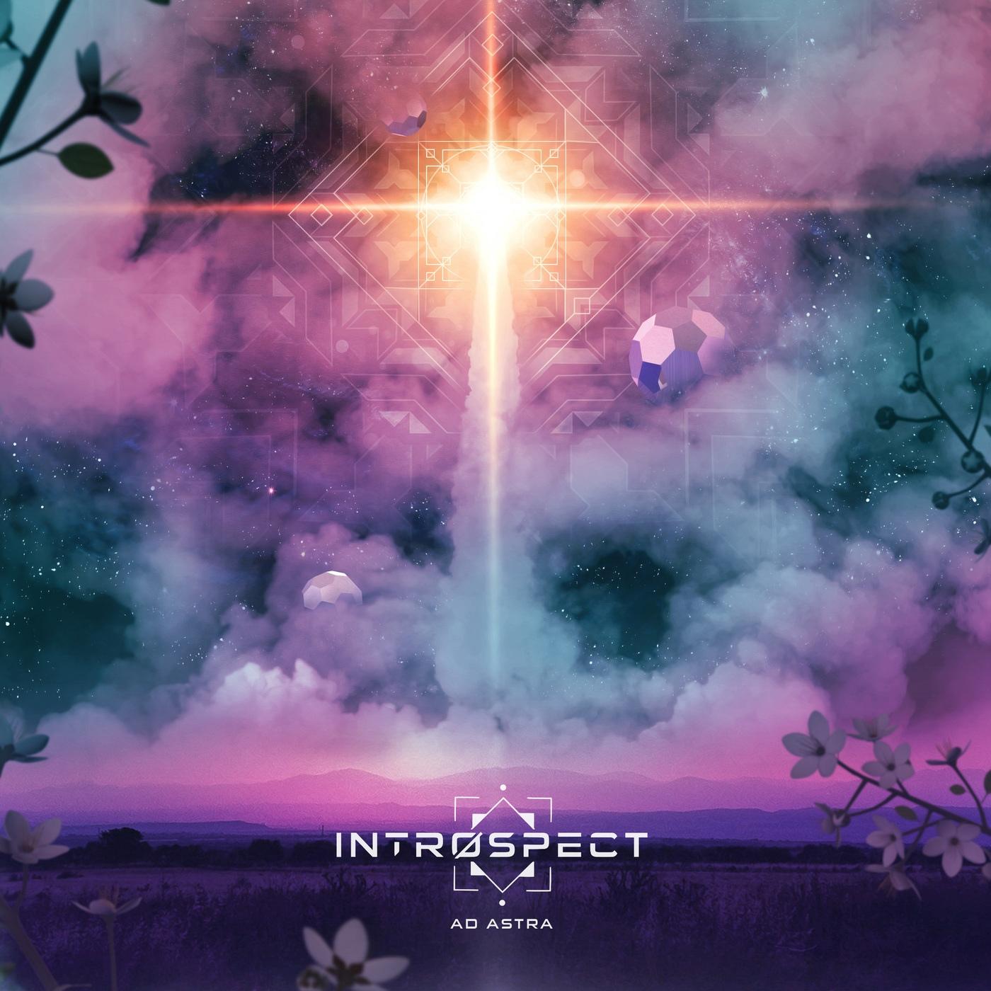 Intrøspect - Ad Astra (EP)