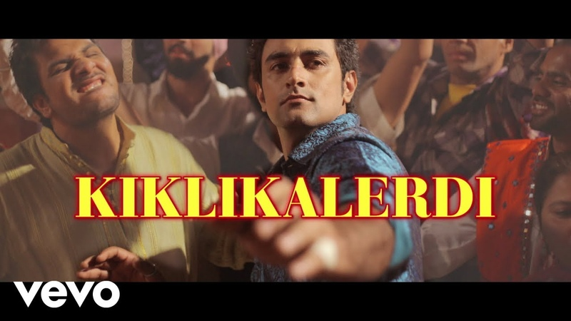 Amit Trivedi, Pinky Maidasani, Yo Yo Honey Singh - KikliKalerdi (Video Edit)