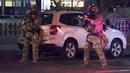 Вамериканские города, охваченные беспорядками, Трамп направляет дополнительный контингент правоохранительных органов. Новости. Первый канал