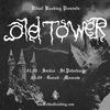 OLD TOWER — 4.09 СПб / 5.09 МСК