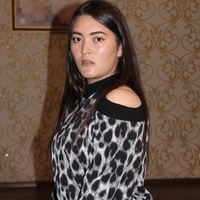 Дана Нурлыбекова