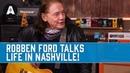 Robben Ford Talks Life In Nashville His Latest Album Purple House