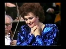 A Tchaikovsky Concert conducted by Yevgeny Svetlanov 1988 part two VIDEO
