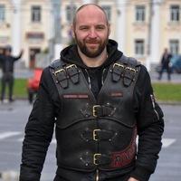 Алексей Буйлов