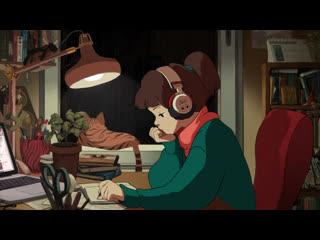 lofi hip hop radio - beats to relax/study to (witcher edition)