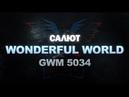 Салют Wonderful World GWM 5034 Maxsem