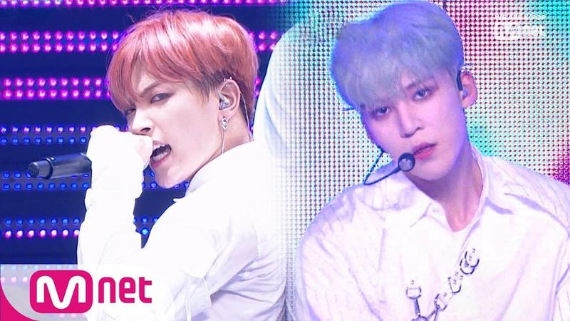 [KCON 2019 JAPAN] ATEEZ - I NEED UㅣKCON 2019 JAPAN × M COUNTDOWN