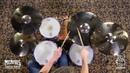 Sabian HHX Evolution Performance Cymbal Box Set Brilliant 15005XEBP 1092117C