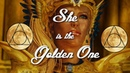 She is the Golden One 432Hz