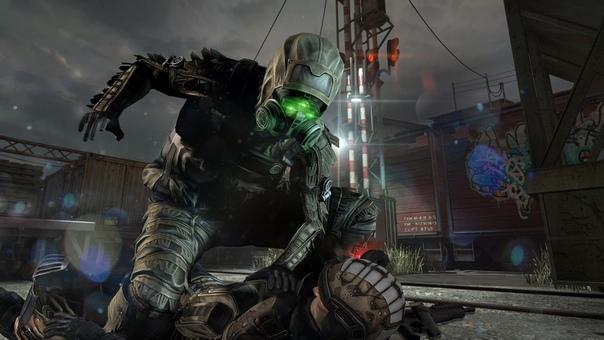 Сценарист «Джона Уика» готовит мультсериал по игре Splinter Cell для Netflix Variety сообщает, что Дерек Колстед займётся разработкой анимационного проекта по культовой серии от Ubisoft. Netflix